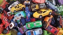 Hot Wheels toy Cars for Kids sliding - Dlan playing with HotWheels Cars