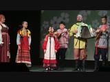 Фольклорное отделение АС «Отрада»