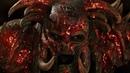 Алгрим Сильный (Курс) использует Камень Ситторака. Тор 2: Царство тьмы. 2013