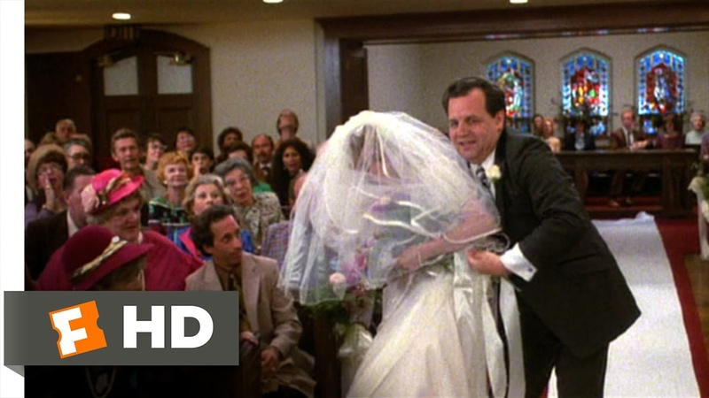 Sixteen Candles (1010) Movie CLIP - Here Comes the Tipsy Bride (1984) HD