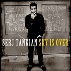 Serj Tankian альбом Sky Is Over