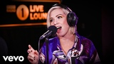 Carly Rae Jepsen - Now That I Found You in the Live Lounge