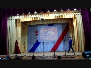 Ален Валиев и Народная вокальная группа
