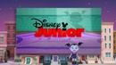 228 Disney Junior With Halloween Vampirina Logo Plays with Vee Parody