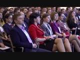ЦФО. Полуфинал Конкурса «Лидеры России» в Подмосковье. Итоги