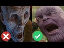 How to Subvert Expectations Correctly Last Jedi Infinity War Analysis