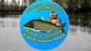 Как поймать Золотого карася на Карасёвом пруду Реальная рыбалка