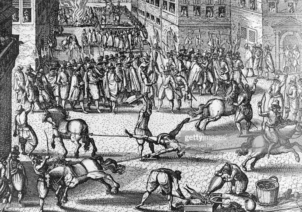 РАВАЛЬЯК. УБИЙЦА КОРОЛЯ. Франсуа Равальяк (фр. François Ravaillac; 1578 27 мая 1610, Париж) убийца короля Франции Генриха IV.14 мая 1610 года король Франции Генрих IV отправился в открытом