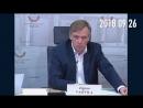 Signataras Z. Vaišvila nurodė aplinkybes ir pateikė faktus apie didžiausią grėsmę LR nacionaliniam saugumui. Šiame video nurodyt
