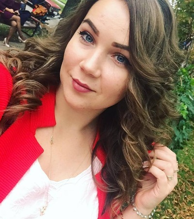Анастасия Шелестова