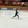 "Elizaveta Tuktamysheva on Instagram Саня 😂 А я тем временем постепенно возвращаюсь в форму finally returned to my favorite jumps❤️"""