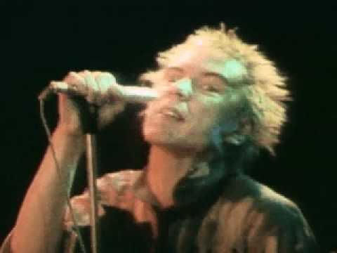 The Sex Pistols - Anarchy In The U.K (official video)