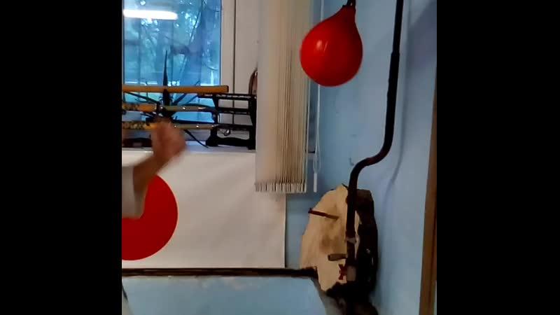 Kyokushin Yurchenko Dojo www.nku-rus.ru