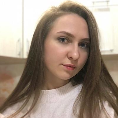 Аня Никитина