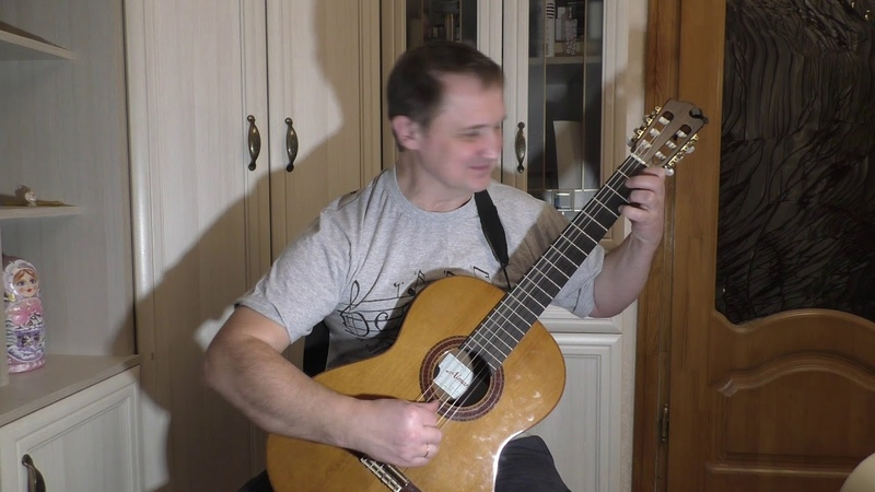 George Shearing Lullaby of Birdland Arranger and performer Nikolay Trusov