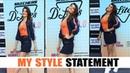 Jacqueline Fernandez Shares Her Personal Style Statement   Drive   Sushant Singh Rajput