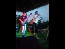 Празднечный концерт на МАДАГАСКАРЕ (начало)