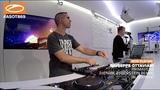 Giuseppe Ottaviani guest mix @ ASOT 869