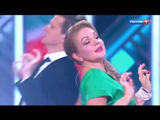 Марина Девятова и Глеб Матвейчук - 'Атакую'. ПРЕМЬЕРА!.mp4