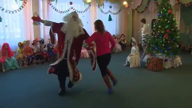 Сын Деда Мороза существует! Реальное свидетельство