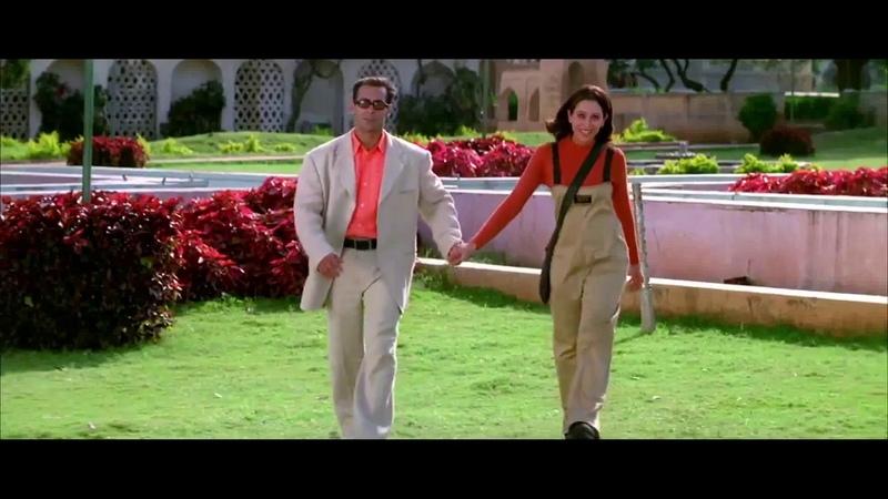 Raat Ko Aaunga Main HD Song Dulhan Hum Le Jayenge Salman Khan Karisma Kapoor