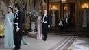 Swedish Royal Family attends King's Dinner for Nobel Laureates