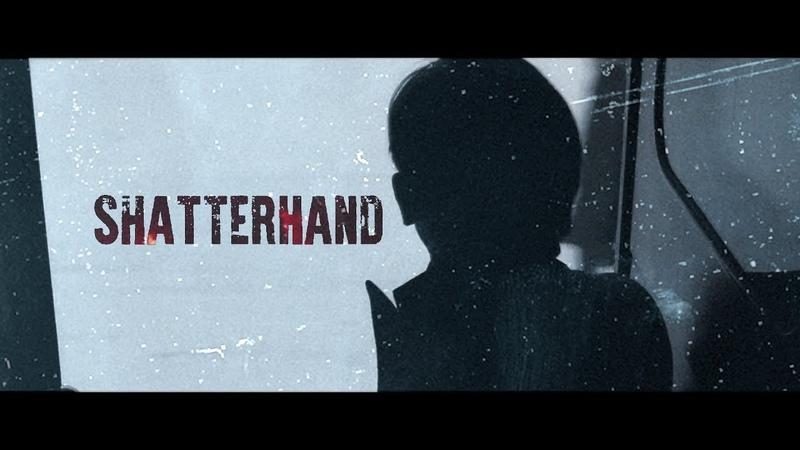 Bond 25 Shatterhand Teaser Trailer