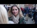 Demonstration på Mynttorget: Folk måste börja ta sig ut och demonstrera!
