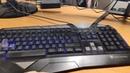 Залипание клавиш - ремонт клавы. Исправление и починка продавленой клавиши и ремонт от залипания.