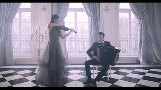 Duo Karolina Mikołajczyk & Iwo Jedynecki - Mozart: Violin Sonata in G-major K. 301 2. Allegro
