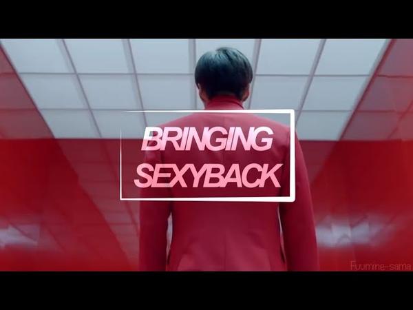 [ MV ] Sexy Kpop Boys - HAPPY BIRTHDAY