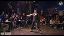 KIERAN vs. CLOCKS Exhibition Battle Dexterity Dance League, Tokyo | YAK BATTLES