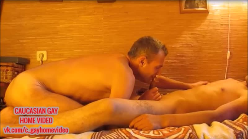 PROMO . CAUCASIAN GAY HOME VIDEO
