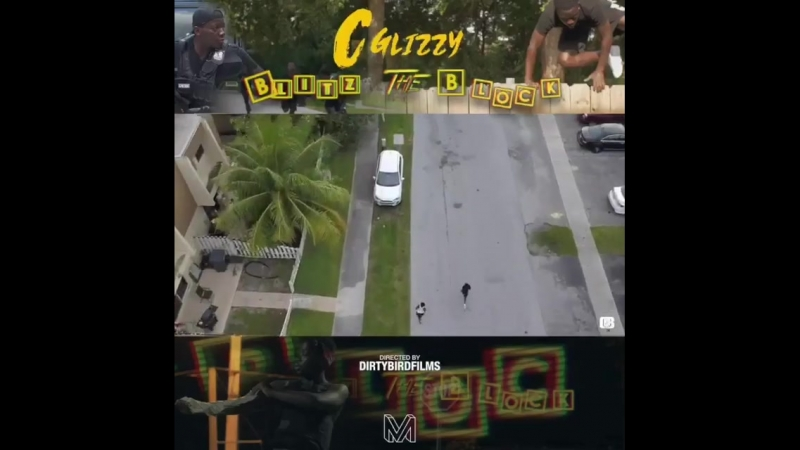 C Glizzy BLITZ THE BLOCK (snippet 2)