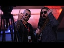 Sabaton performing Live from gamescom 2019 with Wargaming