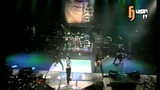 Therion The Rise Of Sodom And Gomorrah Live 1998 HD