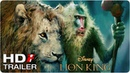 THE LION KING 2019 First Look Teaser Trailer Beyoncé Live Action Disney Concept Movie