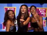 Pras ft. Destinys Child Ghetto Superstar (@ MTV EMA 1998)