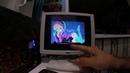 Смотрим демки на ZX Spectrum часть 1 [ zx spectrum Demo]