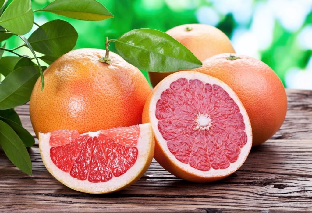 Чем полезен грейпфрут для похудения