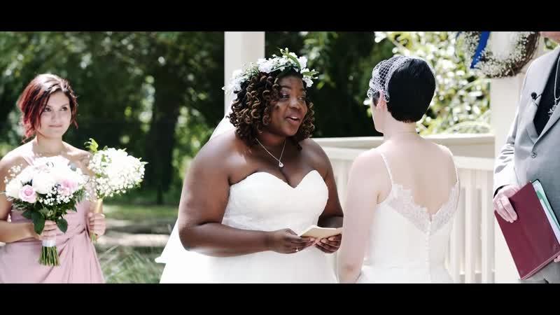 Melia Caro _ Highlight Wedding Film
