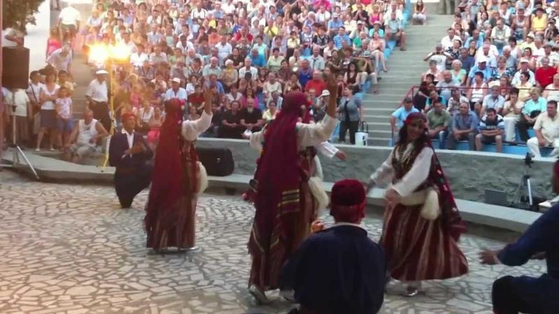 Danse tunisie arts populaire tunisie