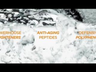 Новинка от компании IMAGE Skincare - Увлажняющий бустер с витамином С HYDRATING WATER BURST