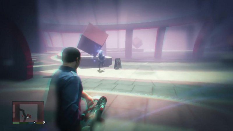GametuneRU Прохождение Grand Theft Auto 5 GTA V Затруднения №3 xbox 360
