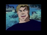 Spider Man the animated series - Spider Man meets Hydro Man