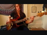 Incognito - Who Needs Love (Bass Cover)