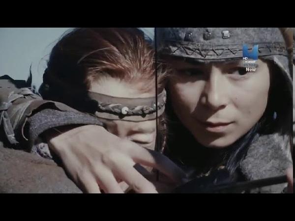 Скифы Женщины Воительницы Viasat History 2017 10 Англичане про Қазақских женщин