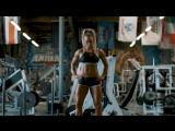 LAUREN DRAIN KAGAN Workout Fitness Motivation 2018