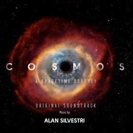 Alan Silvestri альбом Cosmos: A SpaceTime Odyssey (Music from the Original TV Series) Vol. 1