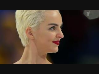 Skate America 2018. Ice Dance - RD. Karina MANTA / Joseph JOHNSON